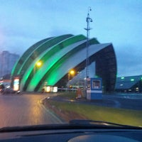 Photo taken at Clyde Auditorium by Gary G. on 3/17/2013