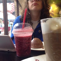 Photo taken at Costa Coffee by Rich M. on 10/29/2015