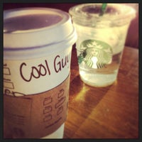 Photo taken at Starbucks by Brian F. on 3/1/2013