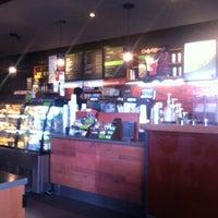 Photo taken at Starbucks by Tamara P. on 6/1/2013