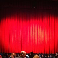 Photo taken at Parkland Theatre by Bill J. on 4/28/2013