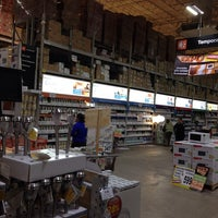 Photo taken at The Home Depot by Led F. on 10/4/2013
