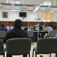 Foto tomada en ISSSTE Delegación Regional Zona Sur por Shosholata V. el 4/26/2016