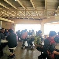 Photo taken at Wisma Chase Perdana by Zack P. on 10/4/2012