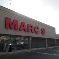 Photo taken at Marc's by Jim P. on 1/22/2013