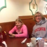 Photo taken at Neighborhood Cafe by Joe S. on 2/17/2013