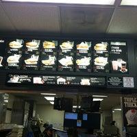 Photo taken at McDonald's by Jennifer M. on 1/22/2013