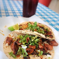 Photo taken at La Fruta Feliz by Austin Chronicle on 2/11/2014