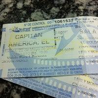 Foto tomada en Súper Cines La Cascada por Carlos N. el 5/23/2014