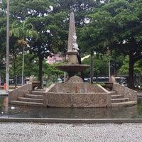 Foto tirada no(a) Praça General Osório por Emerson S. em 5/29/2013
