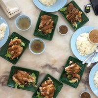 Photo taken at Restoran Talip by Ezza S. on 6/2/2016