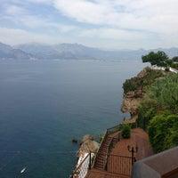 Photo taken at Antalya Hotel by Ahmet Y. on 6/7/2013