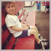 Photo taken at Hockey-X Superstore by Annie M. on 6/1/2014