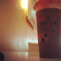Photo taken at BubbleGurt Cafe by Hazri H. on 9/14/2013