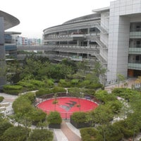 Photo taken at ITE College East by Gyle C. on 10/4/2012