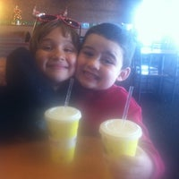 Photo taken at Peter Piper Pizza by Brittany C. on 12/26/2013