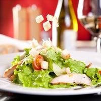 Photo taken at Wild Lotus Restaurant & Bar by Wild Lotus Restaurant & Bar on 11/15/2013