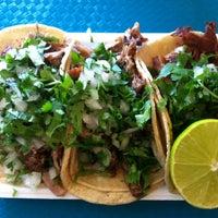 Photo taken at Papas and Tacos by Phelan R. on 8/29/2013