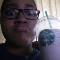 Photo taken at Starbucks by Daisha A. on 6/17/2014
