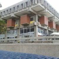 Photo taken at Universidad Rafael Landívar by Juanjo M. on 1/17/2013