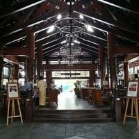 Photo taken at Meritus Pelangi Beach Resort & Spa Langkawi by Nek O. on 9/17/2012