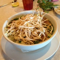 Photo taken at Pho Bulous by Dave on 7/15/2013