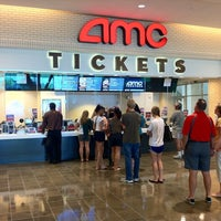 Photo taken at AMC NorthPark 15 by Bill D. on 6/22/2011