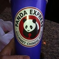 Photo taken at Panda Express by Jenna O. on 3/22/2013