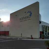 Photo taken at Konexo Contact + Solution Center by Víctor C. on 8/11/2015