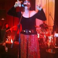 Photo taken at Ballroom Rixos Konya by Aylin C. on 3/8/2013