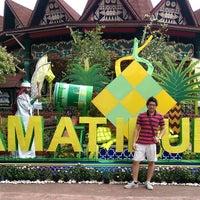 Photo taken at Jakarta Utara by ҚнαĿзĐ A. on 8/11/2014