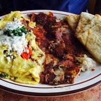 Photo taken at Georgia's Greek Restaurant & Deli by Zoe P. on 5/24/2015