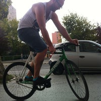 Photo taken at First Bike by Anikó H. on 8/31/2013