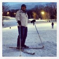 Photo taken at McIntyre Ski Area by Víctor @. on 1/2/2013