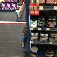 Photo taken at The Vitamin Shoppe by Geoff S. on 4/2/2013
