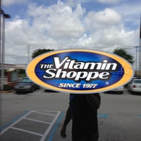 Photo taken at The Vitamin Shoppe by Geoff S. on 4/29/2013
