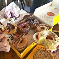 Photo taken at J.Co Donuts & Coffee by Bhent P. on 7/22/2016