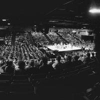 Photo taken at Visalia Convention Center by Adam B. on 5/2/2015