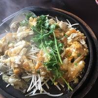 Photo taken at Thaveechai Restaurant by Ape T. on 6/11/2016