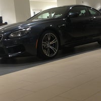 Photo taken at Global Imports BMW by Dom I. on 1/9/2013