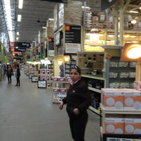 Photo taken at The Home Depot by Brenda G. on 1/28/2013