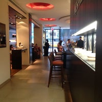 Photo taken at Nespresso Boutique Bar, Madison Ave. by Liz D. on 7/5/2013