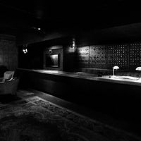 Photo taken at The McKittrick Hotel by The McKittrick Hotel on 10/24/2013