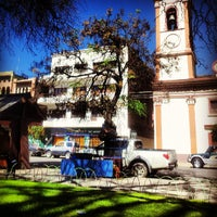 Photo taken at Plaza Colón by Diego P. on 6/3/2013