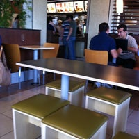 Photo taken at McDonald's by Maria Heloisa S. on 3/4/2013