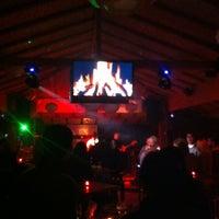 Photo taken at Bar19 by Murat H. on 3/3/2013