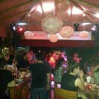 Photo taken at Bar19 by Ayhn K. on 6/19/2013