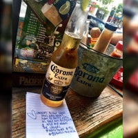 Photo taken at Pacific Beach Cantina by 💎Nadia Fern🌿 ⚾. on 9/12/2015