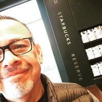 Photo taken at Starbucks by Tim C. on 3/13/2016