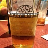 Photo taken at Bobby Byrne's by John R. on 8/3/2014